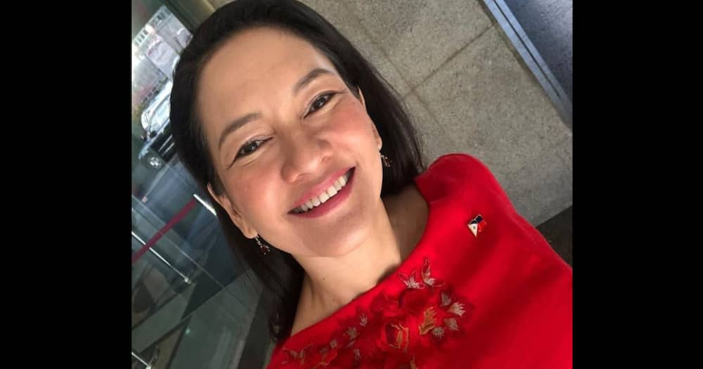 Sen. Risa Hontiveros condemns police brutality; promises to bring the issue to the Senate