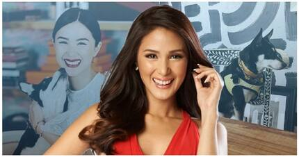 Sosyalin si Panda! Heart Evangelista wants her rescued aspin to experience the beauty of Paris