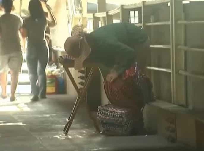 "Halos mangiyak-ngiyak siya sa hirap! Anne Curtis experienced selling rags in ""It's Showtime"" Lenten special"
