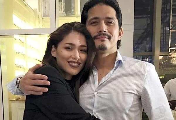 Pinagtanggol pa si Aljur kesa sa sariling ama? Netizens think that Kylie Padilla's recent IG post is for Robin