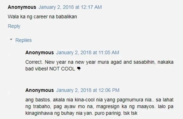 John Lloyd Cruz curses 2017, says it didn't break him