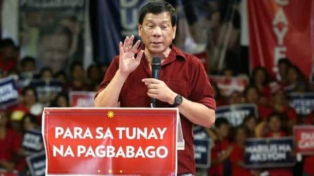Draft charter of federal form of gov't allows Pres. Duterte to stay in power until 2030