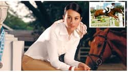 It Girl to Showbiz Sweetheart & Asiad Gold Medalist! Mikee Cojuangco at tagumpay