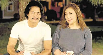 Sharon Cuneta accused of severely bashing Robin Padilla in her deleted post