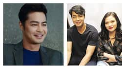 On 'Tonight with Boy Abunda,' Zanjoe Marudo reveals the person he turned to for assistance on his sitcom project with ABS-CBN