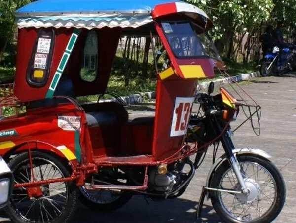 Anak ng tindera't tricycle driver, Top 3 sa CPA board exam