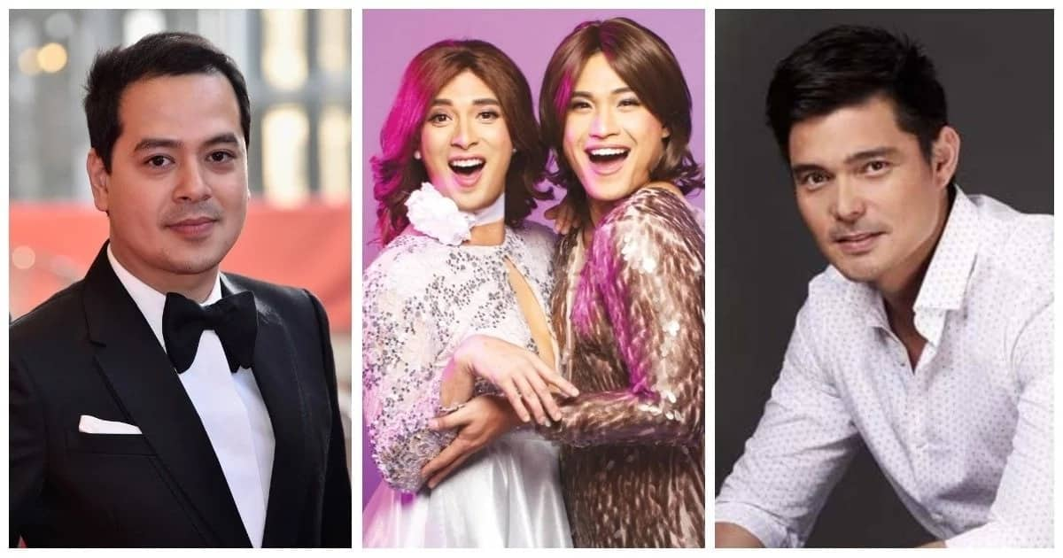 Dingdong Dantes and Marian Rivera will do straight drama ...