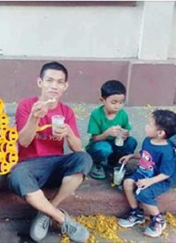 Nobya, proud sa bf na tinuring na parang tunay na anak ang panganay niya
