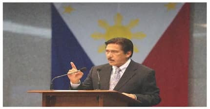 Senator Tito Sotto may gustong palitan na linya sa Philippine national anthem