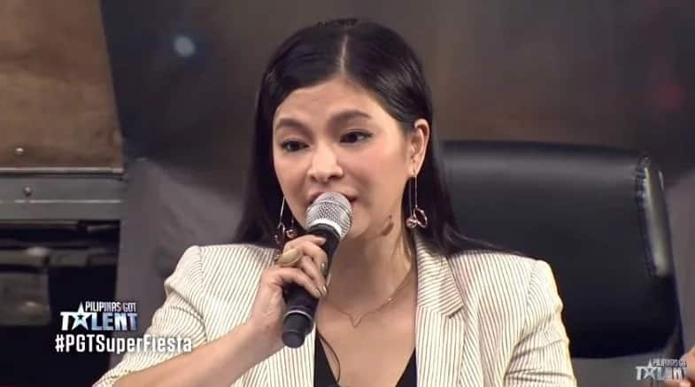 Angel Locsin earns support from netizens against Playgirls