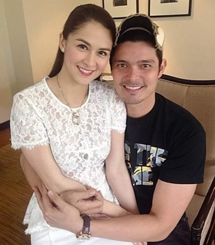 Ninang Sharon Cuneta thankful for luxurious gift Marian and Dingdong gave her