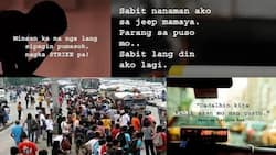 Stranded passengers and 'gala' netizens with nothing to do draws transport strike 'hugot'