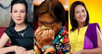 Malilibog kasi! Lady senators team up against voyeuristic House members