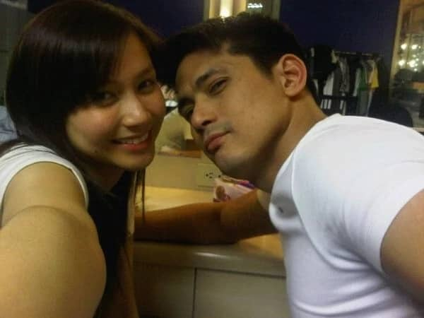 Robin Padilla shows the world what Sharon's other talent is!