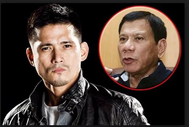 Robin Padilla to Duterte critics: We should use more than just our ears