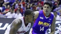 Ginebra's new import is a basketball machine; find out why