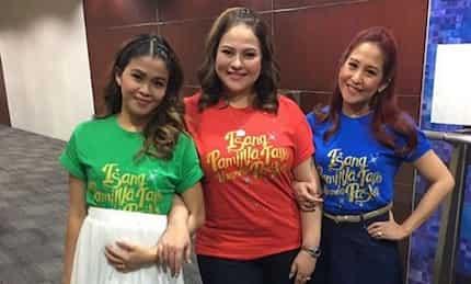 Kris Aquino bravely responds to netizen who asked her about Melai Cantiveros & Karla Estrada