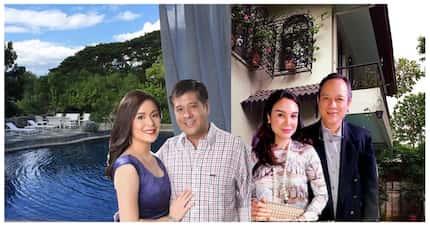Sobrang yaman nila! 6 celebrity couples with many properties