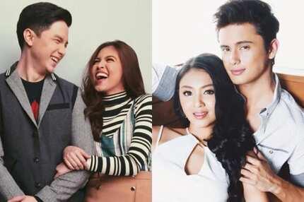 "JaDine vs AlDub: Which is the ""Pambansang Love Team""?"