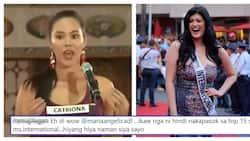 "Parang scripted daw sumagot! Mariel de Leon criticizes Bb. Pilipinas candidate Catriona Gray's response, thinks it's a bit ""scripted"""