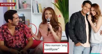 Arci Munoz reveals two secrets. Alamin kung ano ang mga 'yon!