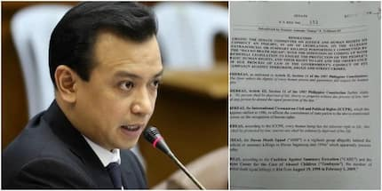 Trillanes urges committee to include Davao Death Squad killings in EJK investigation