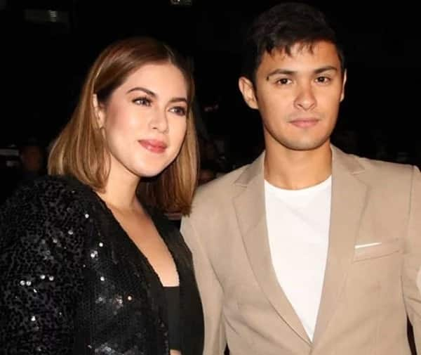 Shaina Magdayao and Matteo Guidicelli get honest about their stand on 'live-in' and unexpected pregnancies