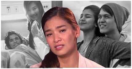 Mich Liggayu emotional over hurtful comments following Jam's death