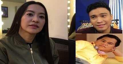"Mocha Uson fires back at Ogie Diaz and Edgar Allan Guzman: ""Wag na tayong mag lokohan"""