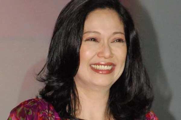 Angel Locsin nakatanggap ng papuri sa batikang aktres na si Maricel Soriano