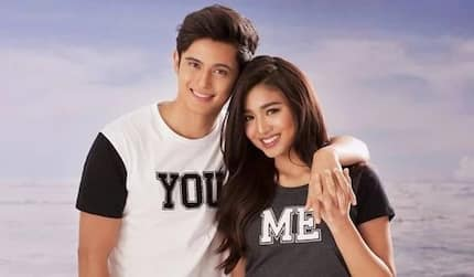 Teen Vogue gets on board again with JaDine!