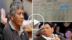 #Buking: Suspicious Davao City office disproves controversial claims of Matobato