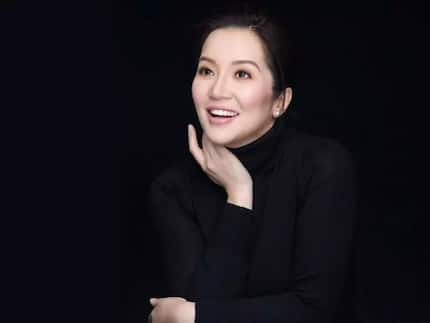 Kris Aquino reveals new details about her weight loss and illness