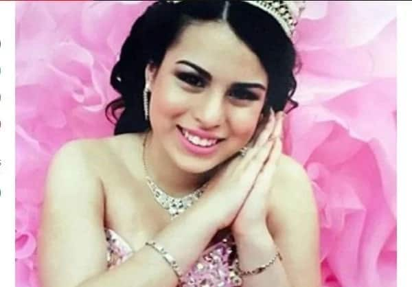 Beautiful Girl Who Was Raped And Killed Begged For Mercy From Boyfriend Who FILMED Her Ordeal