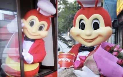 13 reasons why Jollibee is secretly the man of your dreams