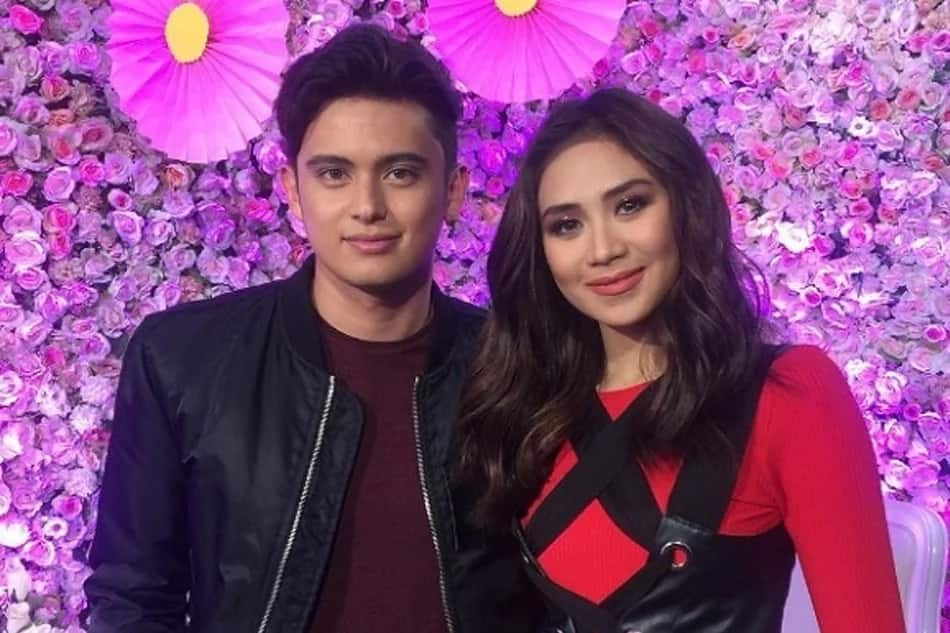 Sarah Geronimo and James Reid expected to have kissing scene in new 2018 movie
