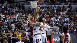 Barangay Ginebra crushes San Miguel Beer in PBA Governor's Cup