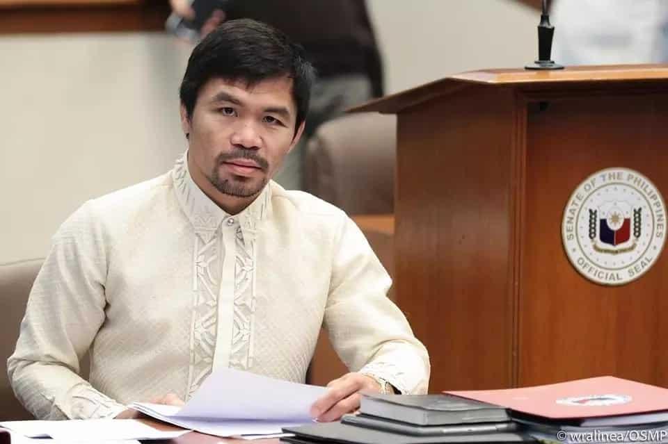 """Manny Pacquiao, tinalikuran na ang boxing: """"My boxing career is over"""""""