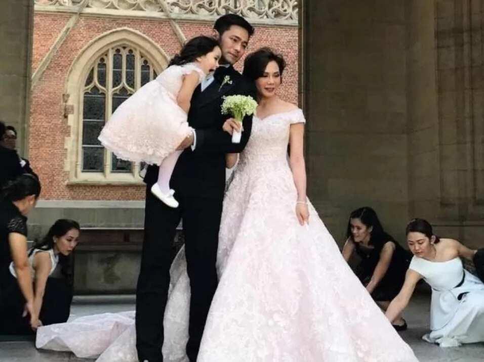 Mga celebs na nagpakasal sa ibang bansa! Celebrity couples who exchanged 'I dos' abroad