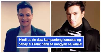 Ayaw na raw lumabas ng bahay! Frank Garcia had traumatizing experience with riding-in-tandem outside his house
