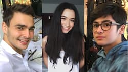 Here's a list of celebrity kids that look 'artistahin' and may follow the footsteps of their parents