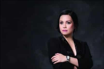 Supalpal! Lea Salonga may pinaalala sa mga singers sa pagkanta