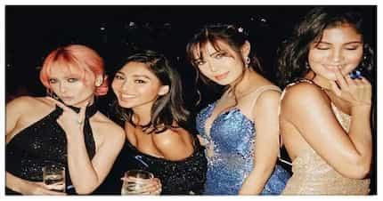 Squad goals! 13 Hashtag Kapamilya squad goals nang ABS-CBN Ball 2018