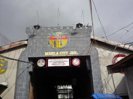 Change has come: Manila City Jail's P26-M makeover, now on