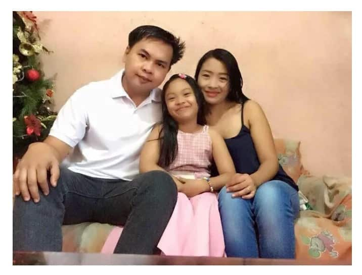 Kakayanin ang lungkot at hirap! Overseas Filipino Worker says no amount of money can buy the happiness of being with the family