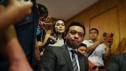 AFP Chief Galvez, kinumpirma ang pag-apply ng amnestiya ni Senador Trillanes