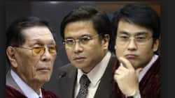 Duterte to release plunderers?