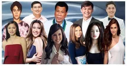 17 Sikat na mga personalidad na pinanganak o galing sa Cebu