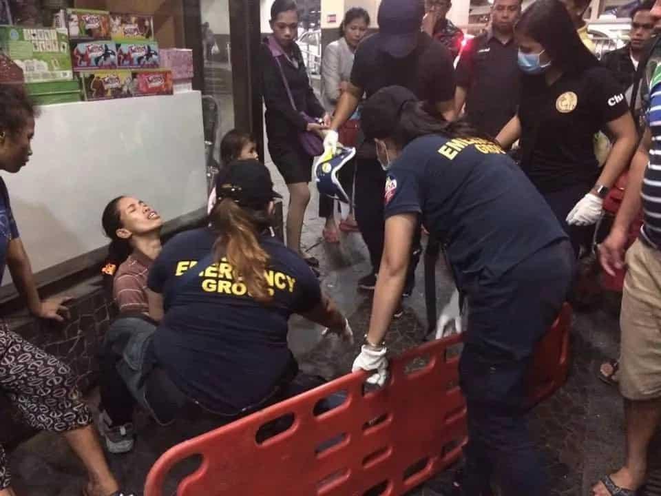 Netizen recalls emotional 911 experience