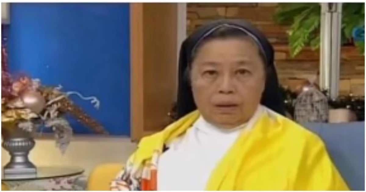 """Madre, matapang na tinawag na """"brainless"""" ang mga jokes ni Pangulong Duterte"""